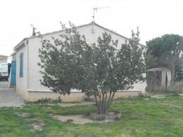 Achat Maison 4 pièces St Andre de Roquelongue