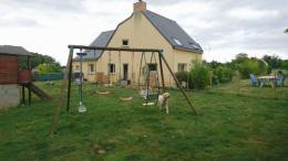 Achat Maison 7 pièces St Domineuc