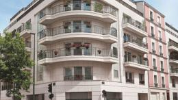 Achat Appartement 3 pièces Paris 17
