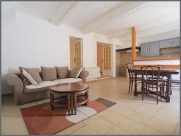 Achat Appartement 3 pièces Roquesteron