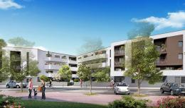 Achat Appartement 2 pièces Anglet