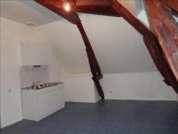 Location Appartement 3 pièces Fauville en Caux