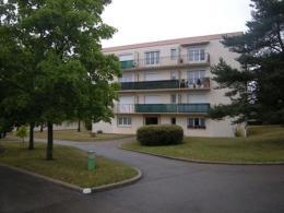 Location Appartement 2 pièces St Georges sur Baulche
