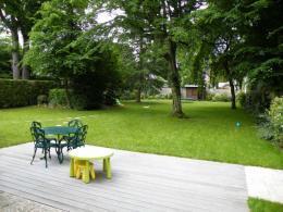 Location Maison 7 pièces Le Vesinet