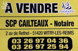 Achat Terrain La Neuville en Tourne a Fuy