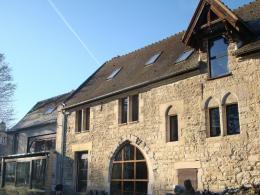 Achat Appartement 5 pièces La Chapelle en Serval