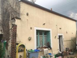 Achat Maison 2 pièces Germignonville