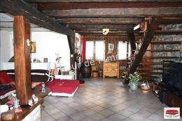 Achat Maison 7 pièces Ville en Sallaz