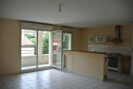 Location Appartement 2 pièces Ampuis
