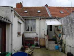 Achat Maison 3 pièces Bourbourg