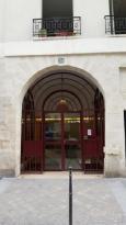 Achat Parking Paris 03