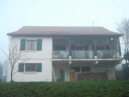 Achat Maison 9 pièces Cuisia