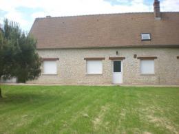 Location Maison 4 pièces Boncourt