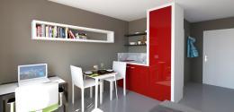 Achat studio Dijon