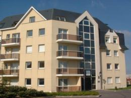 Achat Appartement 2 pièces St Martin Boulogne