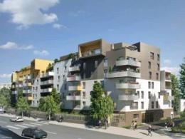 Achat Appartement 4 pièces Bobigny