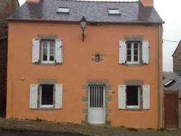 Achat Maison 6 pièces Treglonou