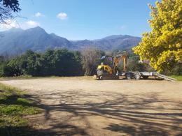 Terrain San Nicolao &bull; <span class='offer-area-number'>954</span> m² environ