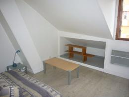 Appartement Massy &bull; <span class='offer-area-number'>20</span> m² environ &bull; <span class='offer-rooms-number'>2</span> pièces