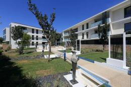Location Appartement 2 pièces Le Cres