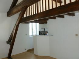 Appartement Pont L Eveque &bull; <span class='offer-area-number'>28</span> m² environ &bull; <span class='offer-rooms-number'>2</span> pièces