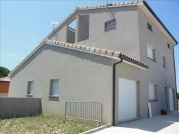 Location Maison 5 pièces Portet sur Garonne