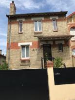 Achat Maison 5 pièces Asnieres sur Seine
