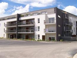 Location Appartement 2 pièces Vannes