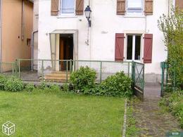 Achat Appartement 2 pièces Moyeuvre Grande