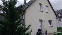 Location Maison 5 pièces Kingersheim