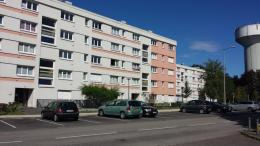 Location Appartement 4 pièces Canteleu