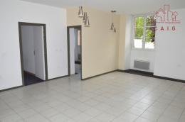 Achat Appartement 3 pièces La Chapelle St Luc