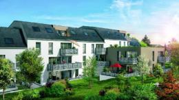 Achat Appartement 3 pièces St Sebastien-sur-Loire