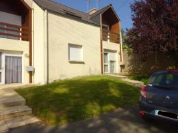 Location Appartement 2 pièces Lannilis