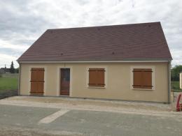 Achat Maison 4 pièces Sully la Chapelle