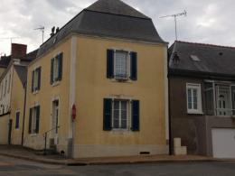 Achat Maison 5 pièces La Selle Craonnaise