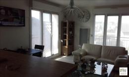 Achat Appartement 3 pièces Groisy