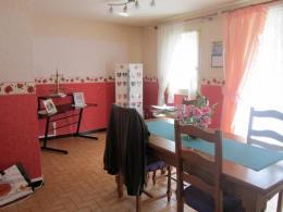 Location Maison 5 pièces Bruay la Buissiere