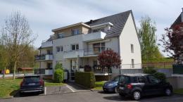 Location Appartement 3 pièces Dingsheim