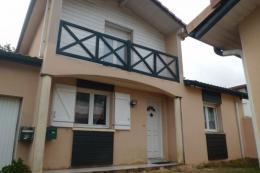 Location Maison 4 pièces Mont de Marsan
