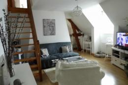 Achat Appartement 4 pièces Sully sur Loire