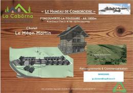 Achat Maison 4 pièces La Toussuire