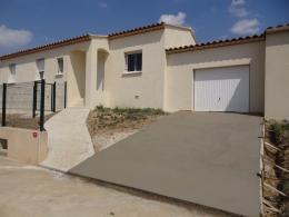 Location Villa 4 pièces Vauvert
