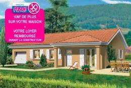 Achat Maison 4 pièces La Batie Divisin