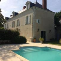 Achat Maison 12 pièces La Possonniere