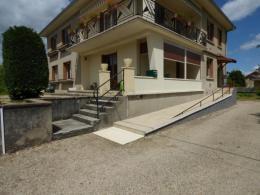 Achat Appartement 5 pièces St Trivier de Courtes