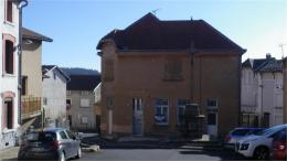 Achat Immeuble St Remy sur Durolle