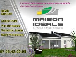 Achat Maison 4 pièces Chateauneuf sur Isere
