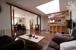 Achat Appartement 5 pièces Seloncourt
