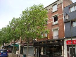 Appartement Gournay sur Marne &bull; <span class='offer-area-number'>19</span> m² environ &bull; <span class='offer-rooms-number'>1</span> pièce